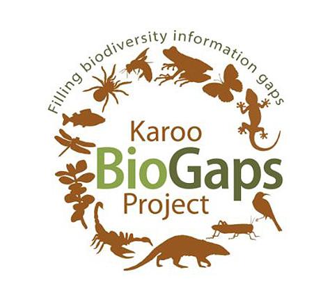 karoo biogaps