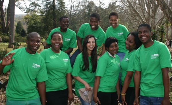 Groen Sebenza: Applications for Biodiversity internships open