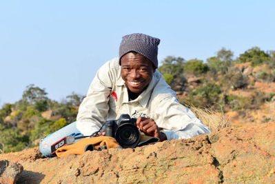 FBIP postgrad student named as 'Young Mandela'