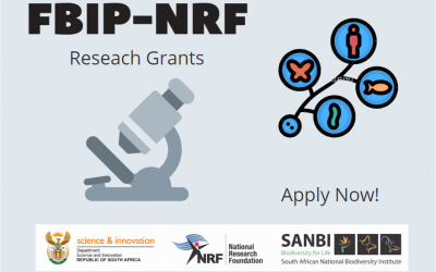 APPLY: FBIP-NRF Research Grant funding