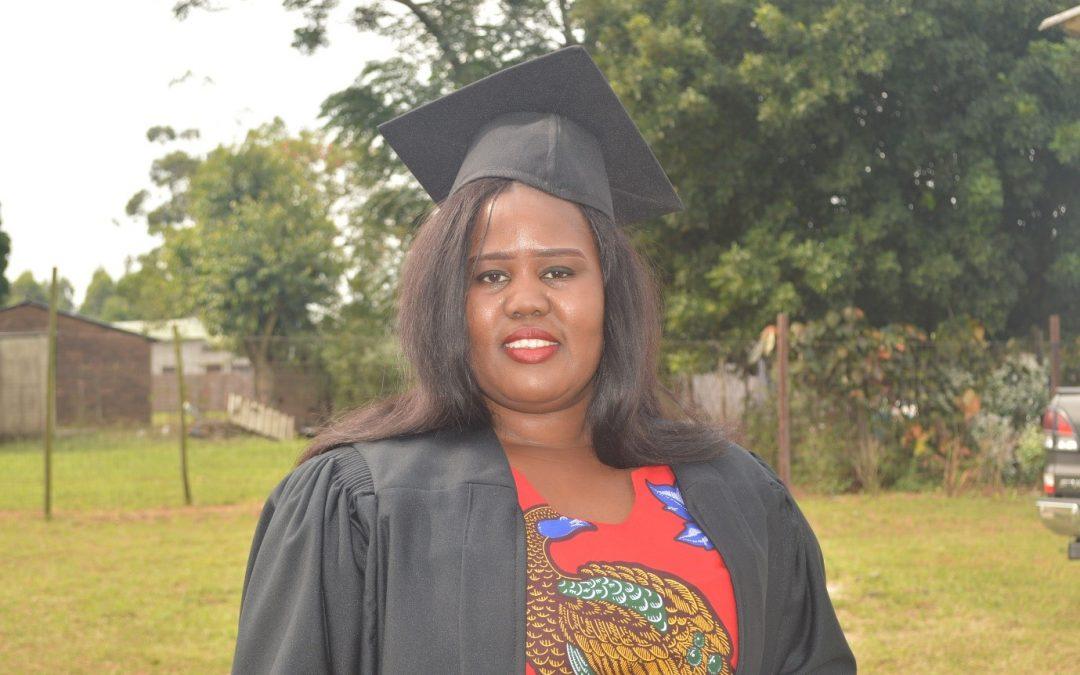 FBIP Doctoral Students: Gciniwe Mercy Sithole