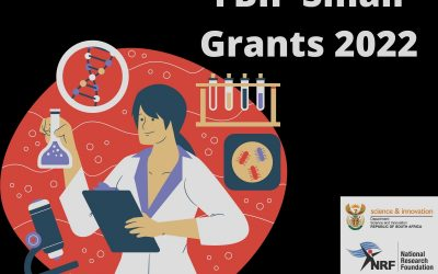 You might qualify for an FBIP Small Grant if your work includes these outputs…