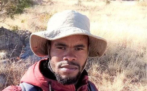 MSc Focus: Toka wanted to be a doctor but his passion led to zoology